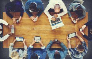 國際觀行銷文章代表圖 -為什麼您需要內容行銷的5ㄥ大原因