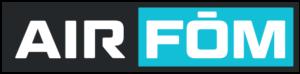 國際觀行銷公司客戶Logo - AirFom