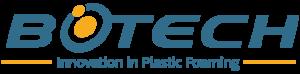 國際觀行銷公司客戶Logo - Botech
