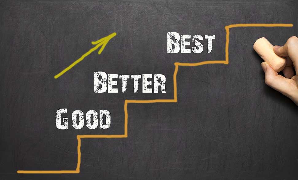 透過內容行銷的反饋,改善行銷方向,獲得更好的成果
