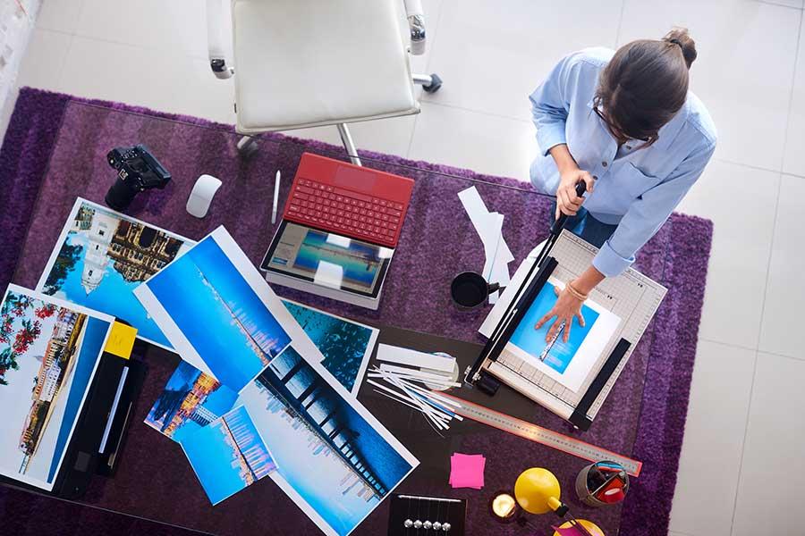 國際觀整合行銷服務之三:內容行銷創作與整合