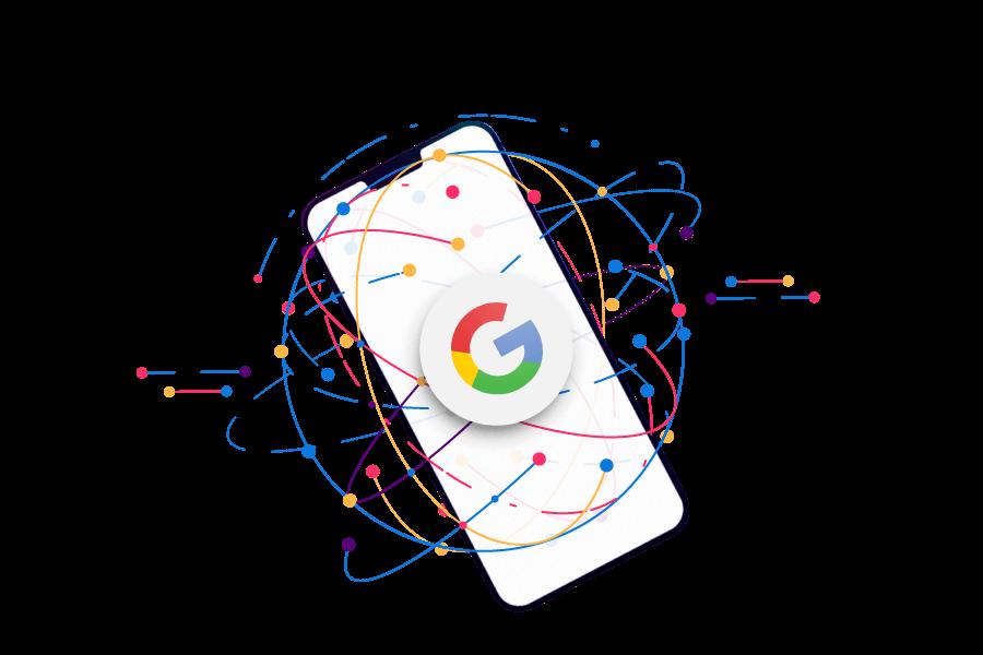 網站位置對網站載入速度和Google在地化搜尋的影響