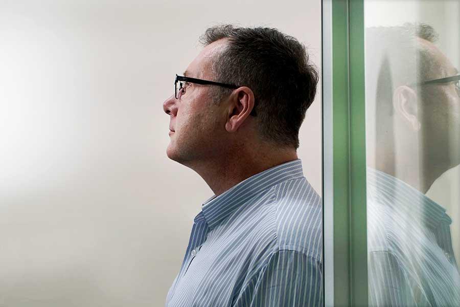 國際觀行銷行銷總監 - Nick Vivian