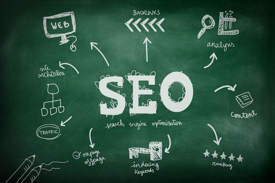 SEO關鍵字是一種透過某些方式來提升網站自然排名的過程,經由了解搜尋引擎的運作規則來調整網站的內容,以幫助網站在搜尋結果提高排名。