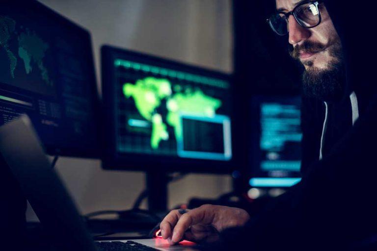 駭客正在竊取沒有SSL憑證的網站資料